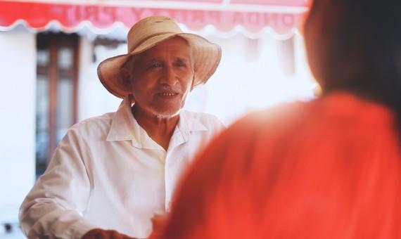 Donde José | Pavo Panameño