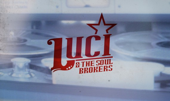 LUCI & The Soul Brokers | Trailer