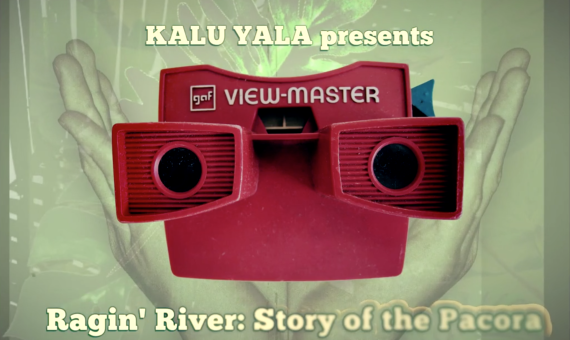 Kalu Yala | Story of the Pacora