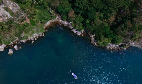 Isla Vida Charters | Paradise Found